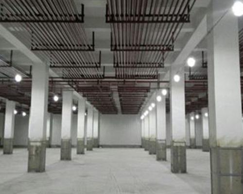 赤峰冷冻库