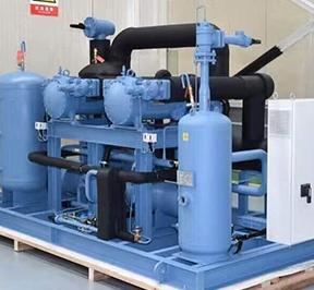 中央空调压缩机