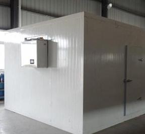 小型冷库厂
