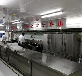 黑龙江餐饮连锁冷库
