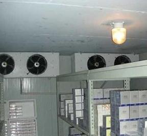 哈尔滨GSP认证冷库