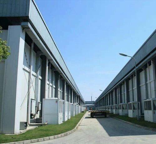 生产冷库厂家